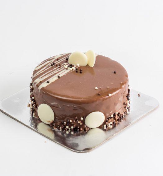 Mini torta Bueno