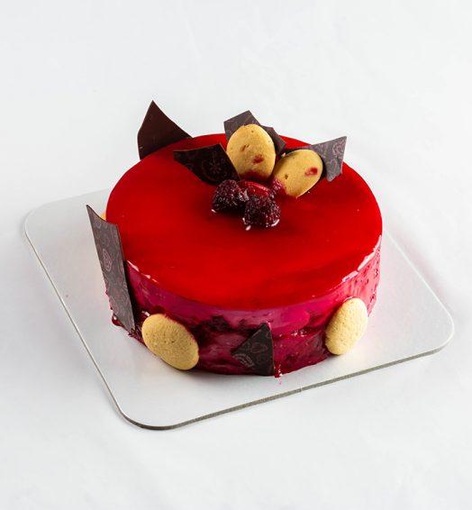 Mini torta Monaliza