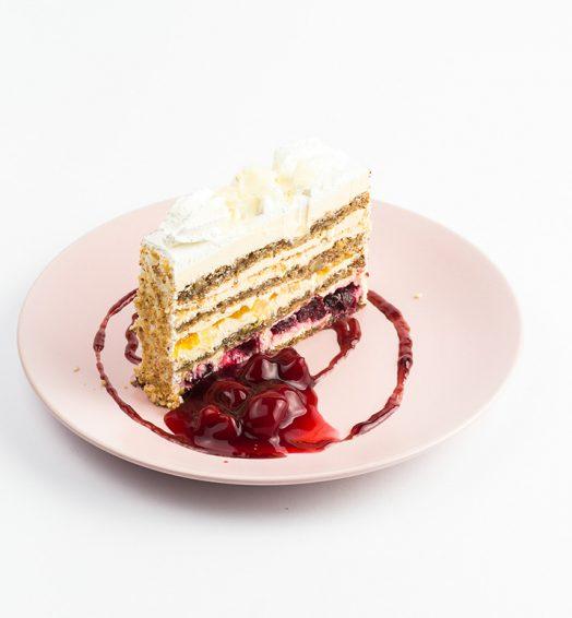 Moskva kolač