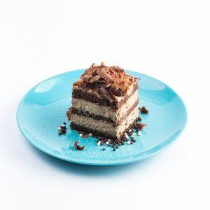 Pariski kocka kolač