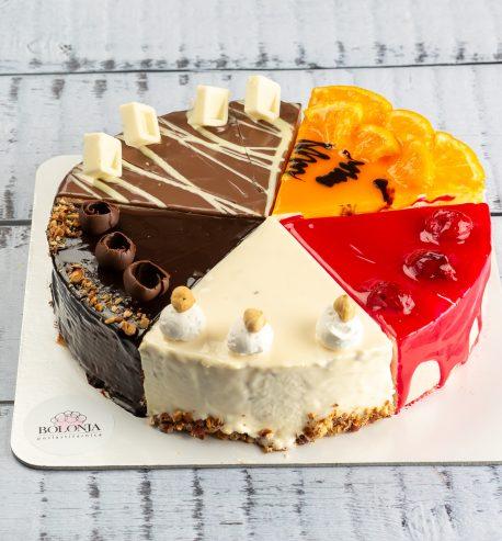 Mix Torta